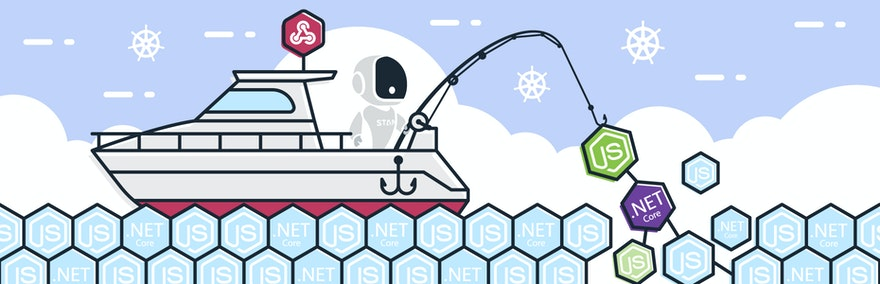 How to Supercharge Automatic Tracing with Kubernetes Primitives