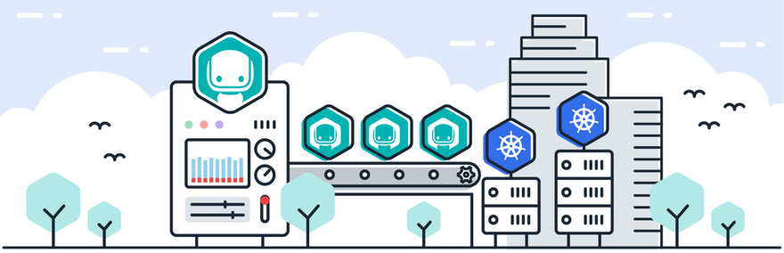 Lessons Learned Shipping Instana Self-Hosted On Kubernetes