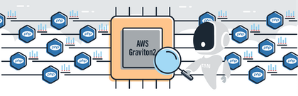 Best Practices For Analyzing The Performance of PHP on AWS Graviton