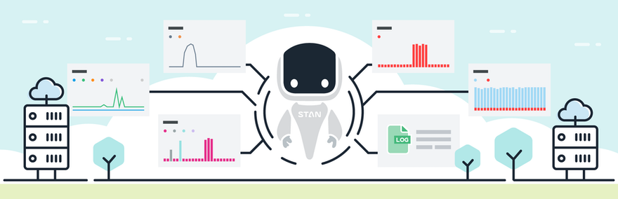 Don't Get Lost in Log Data: Where to Find Application Logs With Instana