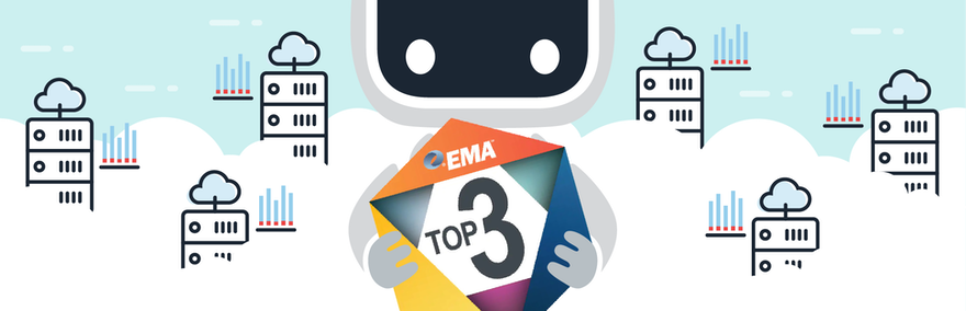 Instana Recognized as a Top 3 Observability Platform by EMA