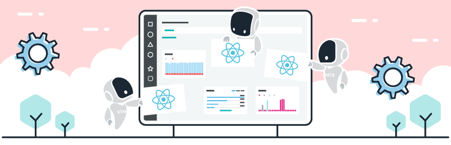 Managing State with React