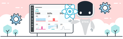How and why we chose React