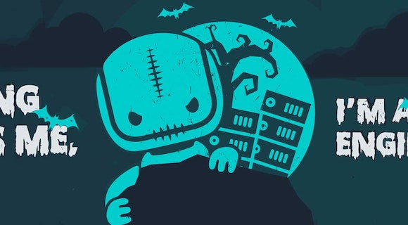 DevOps Horror Stories to Slow Development and Freeze Operations