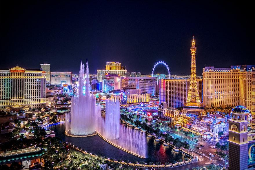 DevOps Enterprise Summit is coming to Las Vegas